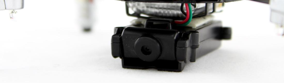 Micro Drone 2.0 - Kamera